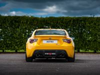 2015 Toyota GT86 in classic liveries, 12 of 39