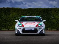 2015 Toyota GT86 in classic liveries, 15 of 39