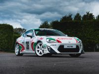 2015 Toyota GT86 in classic liveries, 16 of 39