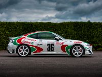2015 Toyota GT86 in classic liveries, 17 of 39