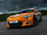 2015 Toyota GT86 in classic liveries, 21 of 39