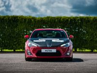 2015 Toyota GT86 in classic liveries, 30 of 39