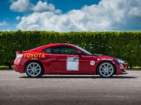 2015 Toyota GT86 in classic liveries, 32 of 39