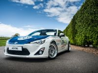 2015 Toyota GT86 in classic liveries, 36 of 39