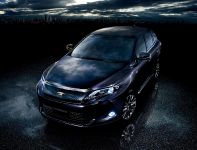 2015 Toyota Harrier , 1 of 12