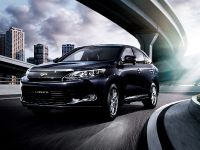 2015 Toyota Harrier , 3 of 12