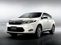 2015 Toyota Harrier , 4 of 12