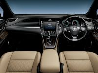 2015 Toyota Harrier , 9 of 12
