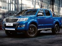 2015 Toyota Hilux Invincible X, 1 of 2