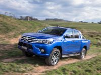 2015 Toyota HiLux, 3 of 11