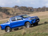 2015 Toyota HiLux, 4 of 11