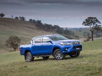2015 Toyota HiLux, 5 of 11