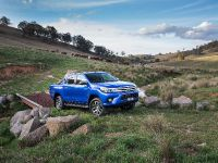 2015 Toyota HiLux, 6 of 11