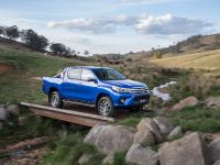 2015 Toyota HiLux, 7 of 11