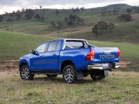 2015 Toyota HiLux, 9 of 11