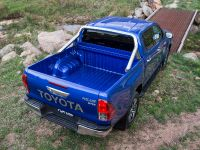 2015 Toyota HiLux, 10 of 11