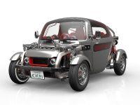 2015 Toyota KIKAI Concept , 2 of 16