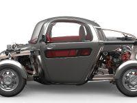 2015 Toyota KIKAI Concept , 4 of 16