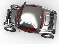 2015 Toyota KIKAI Concept , 5 of 16