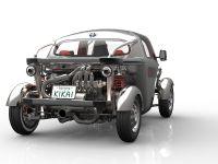 2015 Toyota KIKAI Concept , 6 of 16