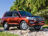 2015 Toyota Land Cruiser Sahara , 1 of 6