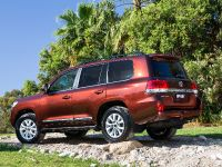 2015 Toyota Land Cruiser Sahara , 2 of 6