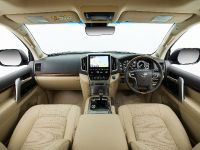 2015 Toyota Land Cruiser Sahara , 3 of 6