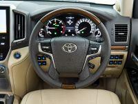 2015 Toyota Land Cruiser Sahara , 4 of 6