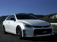 2015 Toyota Mark X GRMN , 2 of 7