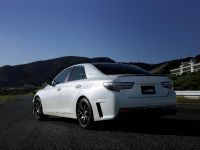 2015 Toyota Mark X GRMN , 4 of 7