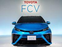 2015 Toyota Mirai, 1 of 3