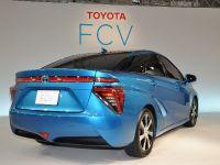 2015 Toyota Mirai, 3 of 3
