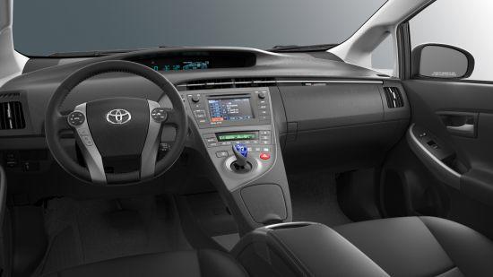 Toyota Prius Persona Special Edition
