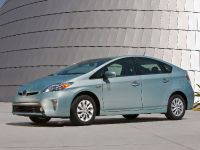 2015 Toyota Prius Plug-In Hybrid, 12 of 22
