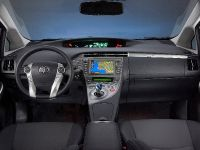 2015 Toyota Prius Plug-In Hybrid, 18 of 22