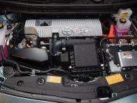 2015 Toyota Prius Plug-In Hybrid, 22 of 22