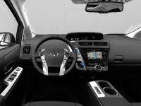 2015 Toyota Prius Plus , 4 of 5