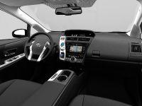 2015 Toyota Prius Plus , 5 of 5