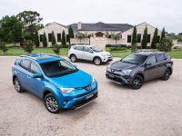 2015 Toyota RAV4 Facelift , 1 of 15