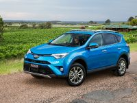 2015 Toyota RAV4 Facelift , 2 of 15