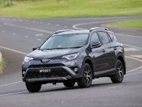 2015 Toyota RAV4 Facelift , 4 of 15