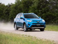 2015 Toyota RAV4 Facelift , 5 of 15