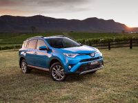 2015 Toyota RAV4 Facelift , 6 of 15