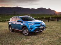 2015 Toyota RAV4 Facelift , 6 of 15