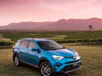2015 Toyota RAV4 Facelift , 8 of 15