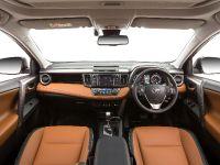 2015 Toyota RAV4 Facelift , 12 of 15