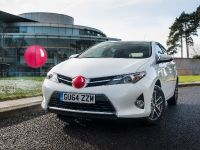 2015 Toyota Red Nose Day, 2 of 3
