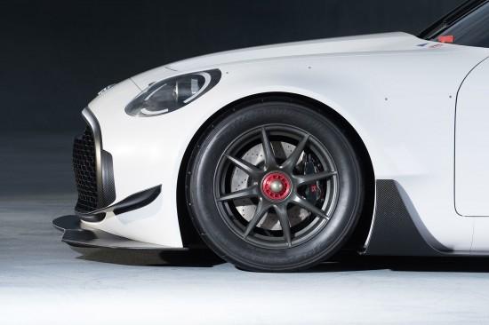 Toyota S-FR Sport Concept