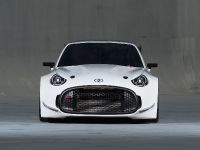 2015 Toyota S-FR Sport Concept , 1 of 9