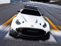 2015 Toyota S-FR Sport Concept , 2 of 9